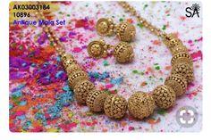 Gold Jewelry Design In India Refferal: 3465282619 Silver Jewellery Indian, Gold Jewellery Design, Silver Jewelry, Silver Ring, Pakistani Jewelry, Chain Jewelry, Metal Jewelry, Diamond Jewelry, Gold Jewelry Simple