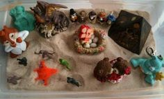 The Three Wishes in Therapy | Learn how to do Reality Therapy's Three Wishes in this Sand Tray Therapy Activity | Only from Creative Counseling 101.com