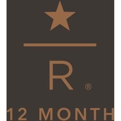 Starbucks Reserve Roastery - 12 Month Subscription
