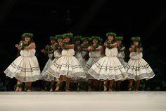 10 Reasons to Love the Merrie Monarch Hula Festival Hawaiian People, Native American Teepee, Christian Missionary, King David, Hula, Champion, Dresses, Sunday, Easter