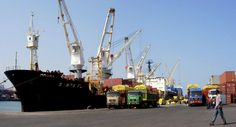 Ghana's Tema port in $1bn expansion project.