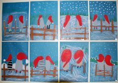 Christmas Crafts, Christmas Ideas, Hobbit, Art For Kids, Kids Rugs, Education, Decor, Peda, Photo Illustration