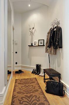 1000 images about gadrobe diele flur on pinterest. Black Bedroom Furniture Sets. Home Design Ideas