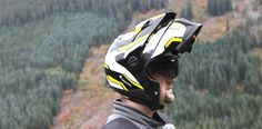 The Modular Helmet with an Off-Road Pedigree | Touratech-USA