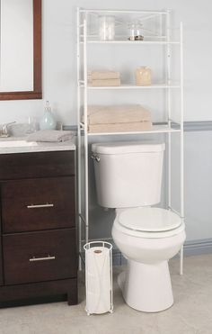 Over The Door Towel Rack Bathroom Bar Organizer Holder Hotel Toilet Storage  | Toilets, Shelves And The Ou0027jays