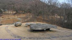 나의 문화유산 답사기 :: 강화 오상리 고인돌군 (내가 지석묘), 산속에 숨어 있는 고인돌 Dolmen Site of Osang-ri in Ganghwa, South Korea
