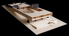 WEBSTA @ architects_need - #villa designed by Eduardo Castillo architects