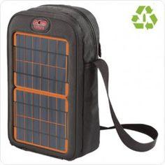 Switch Solar Bag DayOne Gear