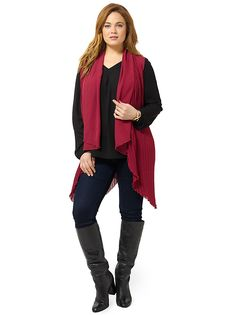 Bostyn Cardigan by X-two, Available in sizes 0-5