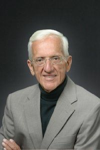 Nutrition expert T. Colin Campbell: A 'Whole' Chat