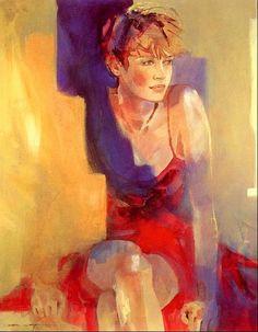 Christine Comyn 1957 | Belgium | Tutt'Art@ | Pittura * Scultura * Poesia * Musica |