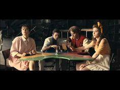 Maturita Duchů [komedie  2012]