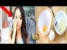 Esta Mujer se Pone Clara de Huevos todas las Noches y Mira como Destruye las Arrugas un dias despues - YouTube