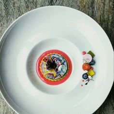Emre Meseci plates up #Chefs #Gallery