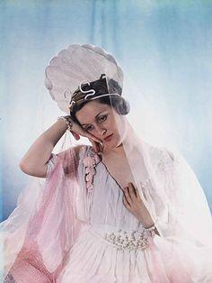 Madame Yevonde -- Venus