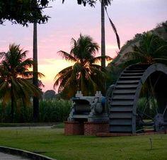 Hacienda Santa Teresa, Aragua, Venezuela