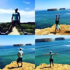 #australien#greatoceanroad#12apostles#londonbridge#travel#happy#amazing#backpacker#warrnambool#sea#liveyourlife#freetime#enjoylife by dick.j.93 http://ift.tt/1ijk11S