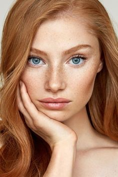 Redhead Models, Redhead Girl, Beautiful Red Hair, Beautiful Redhead, Natural Redhead, Pretty Red Hair, Natural Red Hair, Natural Makeup, Hair And Beauty