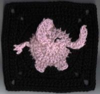 elephant square