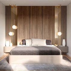 Modern Luxury Bedroom Designs - Home Design - Info Virals - New Fashion and Home Design around the World Modern Luxury Bedroom, Modern Master Bedroom, Modern Bedroom Design, Master Bedroom Design, Luxury Interior Design, Contemporary Bedroom, Luxurious Bedrooms, Interior Design Inspiration, Home Bedroom