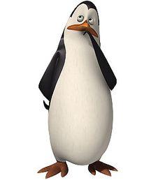 Kowalski - The Penguins of Madagascar