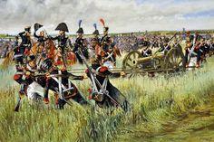 Foro de Historia Militar el Gran Capitán • Ver Tema - Pinturas y Grabados de los siglos XVIII y XIX