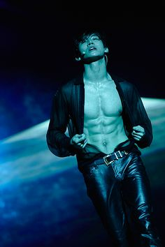 So hot ~