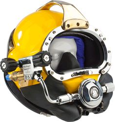 The fully tested SuperLite® 17B Commercial Diving Helmet set the working standard for the commercial diving industry worldwide!   http://www.amronintl.com/kirby-morgan-superlite-17b-commercial-diving-helmet.html