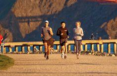 Coach Culpepper: The Art Of The Long Run - Competitor.com