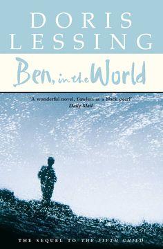 Image result for ben in the world doris lessing