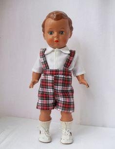 Original Schildkröt Puppe Hans 34 cm Zweitauflage Limitiert | eBay