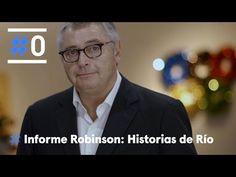 Informe Robinson: Historias de Río | #0 - YouTube