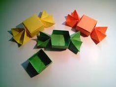 Resultat d'imatges de cajitas de papel