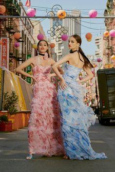 Fashion Wear, Fashion Beauty, Fashion Show, Luxury Fashion, Fashion Design, Womens Fashion, Runway Magazine, Catwalk Collection, Prabal Gurung