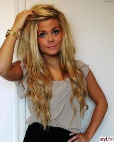 Hair length/style