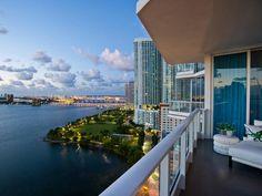 Breathtaking Terrace View