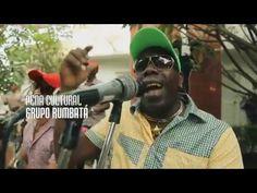 El team Cuba de la rumba | LA RUMBA NO ES COMO AYER - YouTube