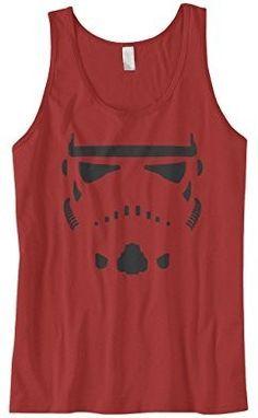 Stormtrooper Tank Top Rogue One Star Wars, Marvel Comics, Tank Tops, Stylish, Summer, Fashion, Moda, Halter Tops, Summer Time