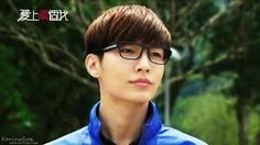 Fall In Love With Me Taiwanese Drama 2014 episode 1