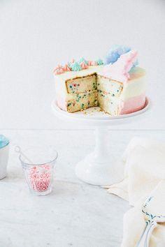 princess bakery funfetti cake