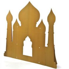 """Arabian GIGANTIC 67"""" Place Stand Up Party Supplies Canada - Open A Party"""