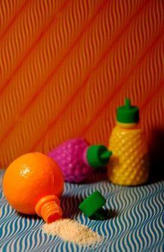 Fruitsnoep met zure poeder - 36 speelgoedherinneringen die elke 90's kid herkent - Nieuws - Lifestyle