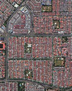 My city design looks like factorio! Subang Jaya, Daly City, Canyon Lake, Active Volcano, Image Of The Day, City Limits, West Lake, Kuala Lumpur