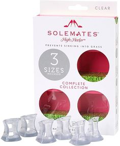 Solemates High Heeler® Complete Collection at Zappos #affiliatelink