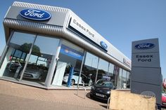 For new and used Fords in Southend visit Essex Auto Group.