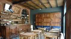 SBG ARCHITETTI · Rebelot · Architettura italiana