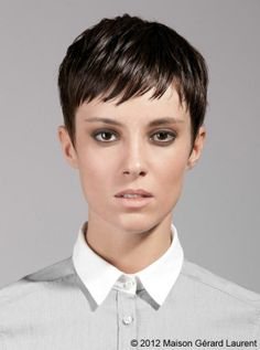 The countdown has begun, you don't know how to #style your #short hair for the #celebrations? #LiveCoiffure gives you a few #hairdressing ideas! http://www.livecoiffure.com/en/posts/33541-celebrations-hairstyles-2013-for-short-hair