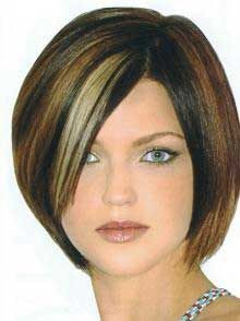 haircut for oval hairstyles for with thin hair 1854