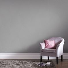 Mode Grey Wallpaper By Graham And Brown