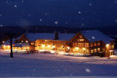 The Sleeping Beauty of Ski Resorts. Australian company buys Saddleback Mountain in hopes of reawakening one of Maine's largest resorts